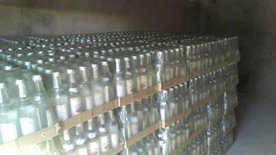 Под Киевом милиция изъяла алкоголя на 300 тыс. грн (ФОТО) (фото) - фото 4