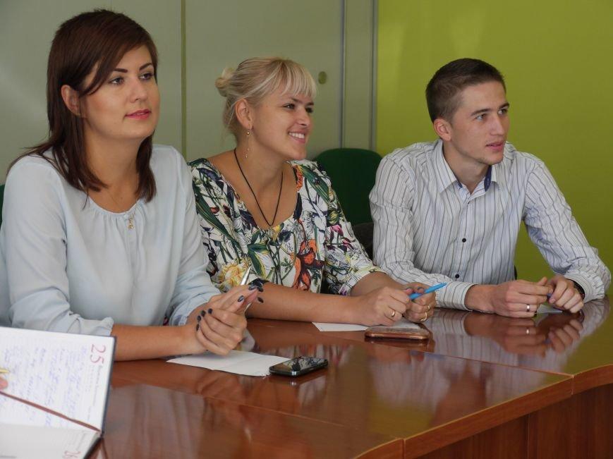 «Українсько-американський бізнес-клуб» плануює відкрити представництво у Тернополі (фото) - фото 4