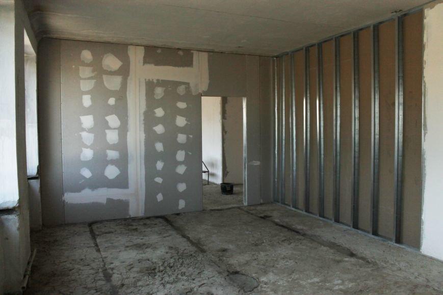 В белицкой школе №10 проходит масштабная реконструкция (ФОТО), фото-1