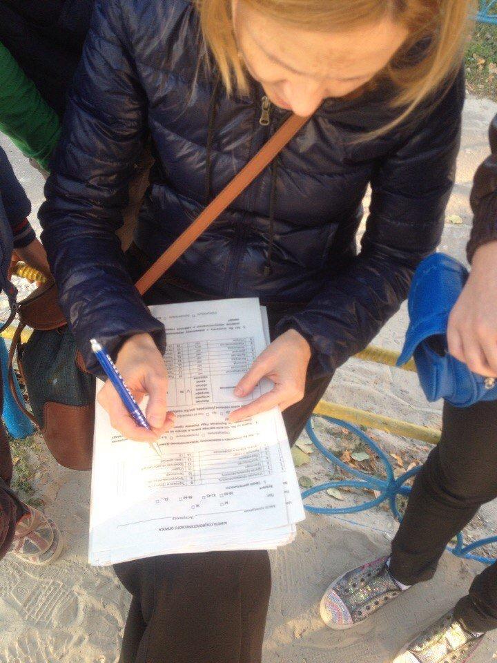 Патриоты Донбасса узнали у димитровчан об их отношении к переименованию улиц города (фото) - фото 4