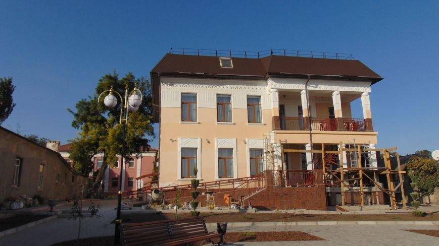 В Мариуполе преобразился ведущий музей изобразительного искусства (ФОТО) (фото) - фото 3