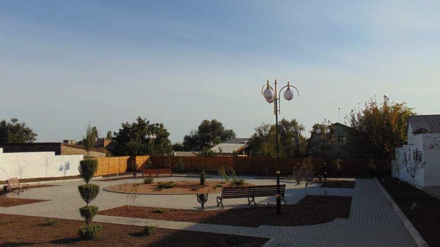 В Мариуполе преобразился ведущий музей изобразительного искусства (ФОТО) (фото) - фото 1