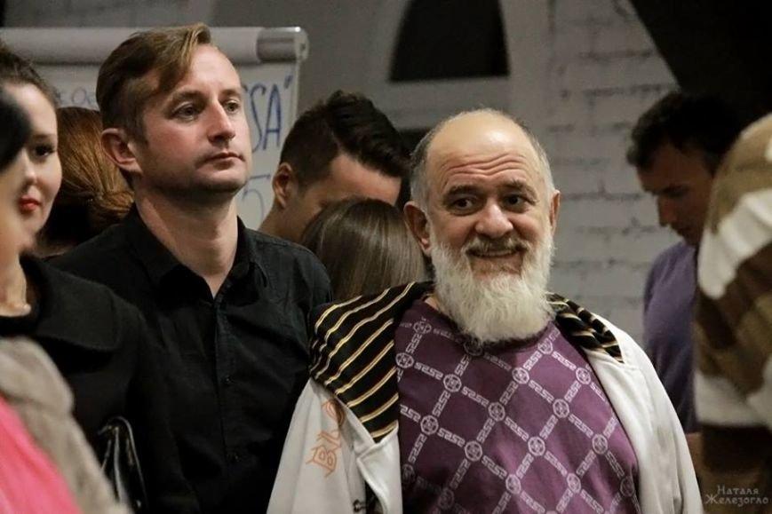 Чтения, дискуссии, концерты, богема: как прошел первый Международный литературный фестиваль в Одессе (ФОТО, ВИДЕО) (фото) - фото 1