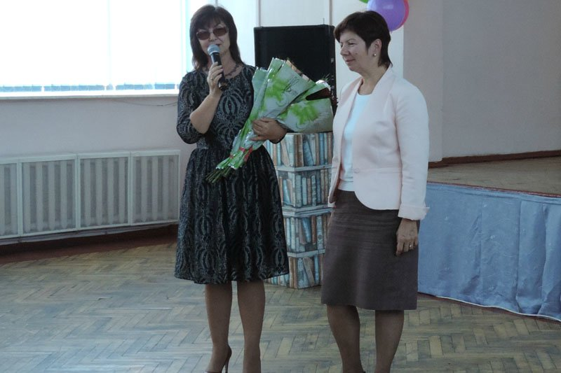 530 школа города Пушкина отметила свой юбилей (фото) - фото 3