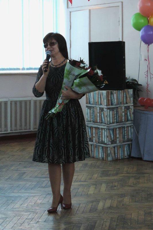 530 школа города Пушкина отметила свой юбилей, фото-7