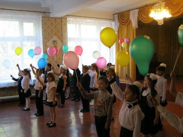С праздником, дорогие учителя! (фото) - фото 1