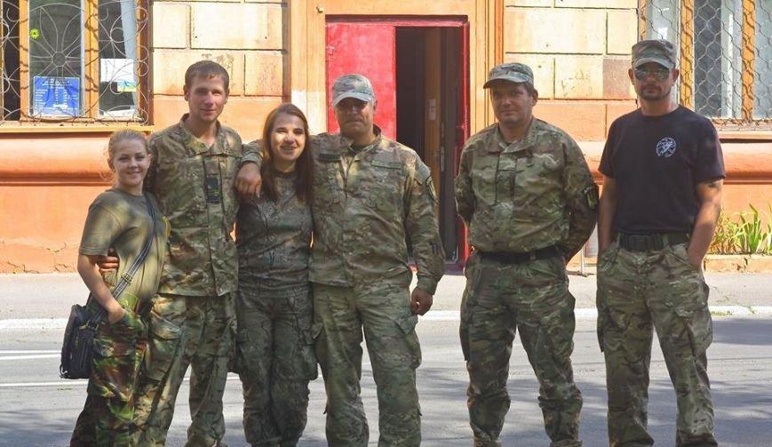 В Мариуполе «Эльф» из «Донбасса» женился на Анне (ФОТО) (фото) - фото 2