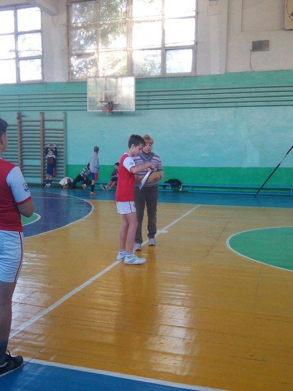 Команда красноармейских волейболистов – в числе призеров соревнований в Новомосковске (фото) - фото 1