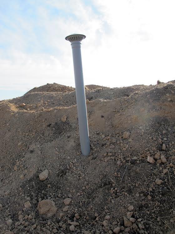 Выяснились подробности строительства первой линии обороны под Мариуполем (ФОТО) (фото) - фото 9