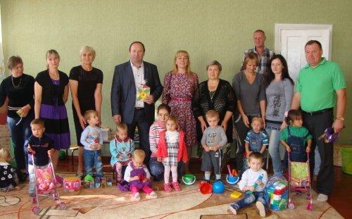На Павлоградщине открыли дополнительную детсадовскую группу (фото) - фото 2