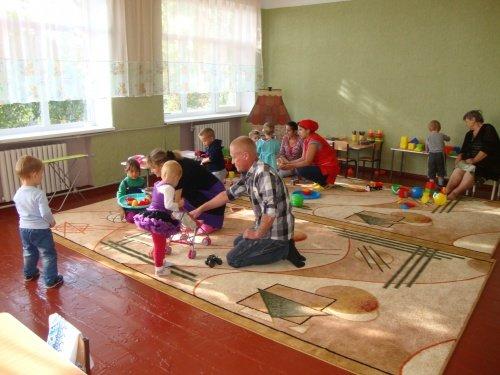 На Павлоградщине открыли дополнительную детсадовскую группу (фото) - фото 1