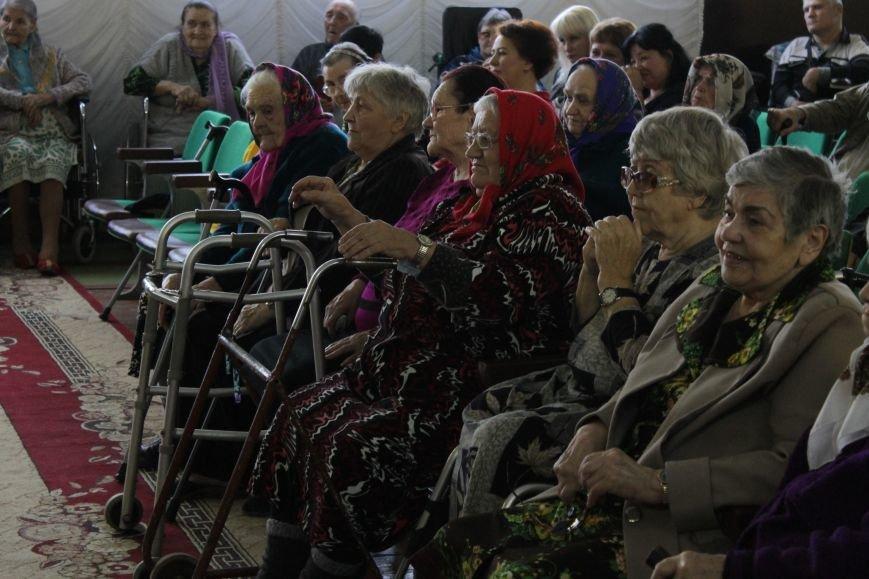 В белицком интернате прошел большой праздник (ФОТО), фото-10