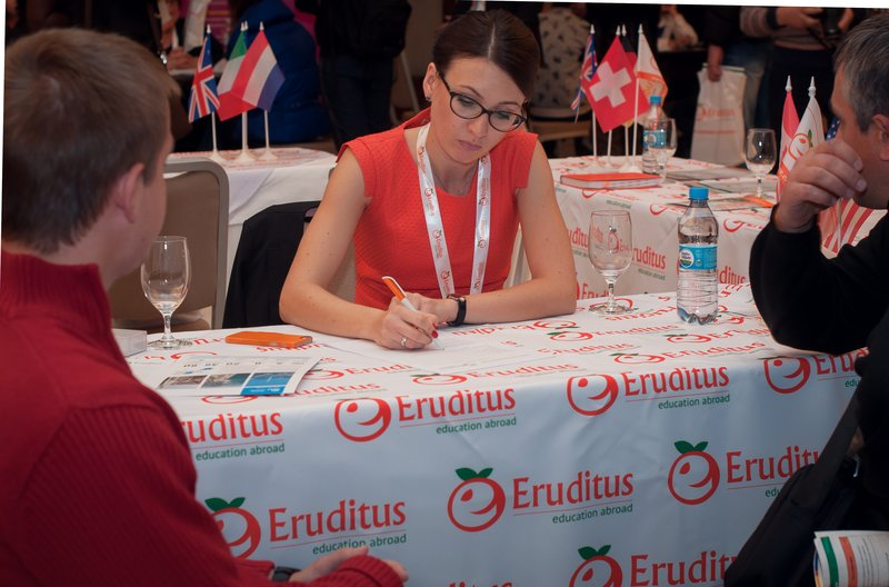 В Харькове пройдет международная выставка «Образование за рубежом» (фото) - фото 1