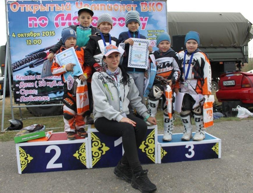 Победители в соревнованиях