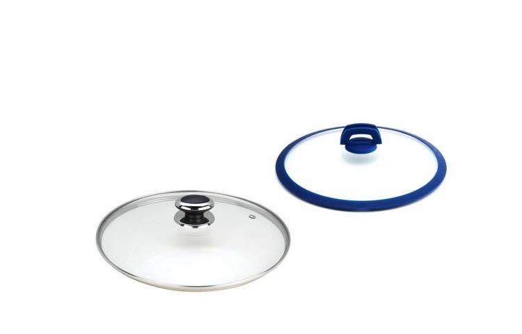 Крышки для кухонной посуды (фото) - фото 1