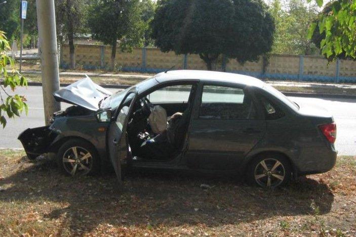 В Белгородской области в ДТП из четырёх машин погиб пожилой водитель (фото) - фото 2