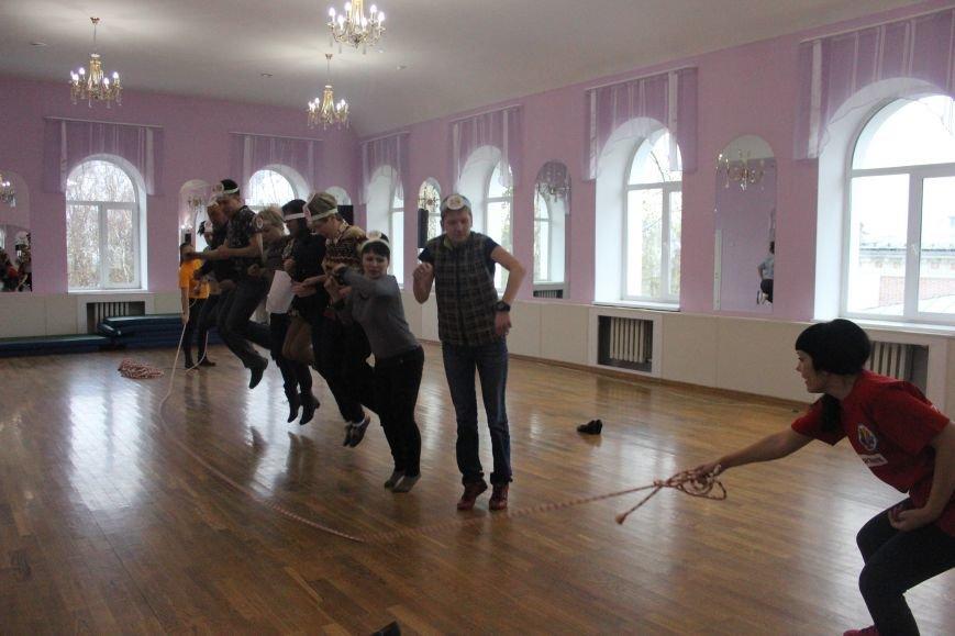 Сыктывкарские педагоги сыграли в «Форт Байяр», фото-2