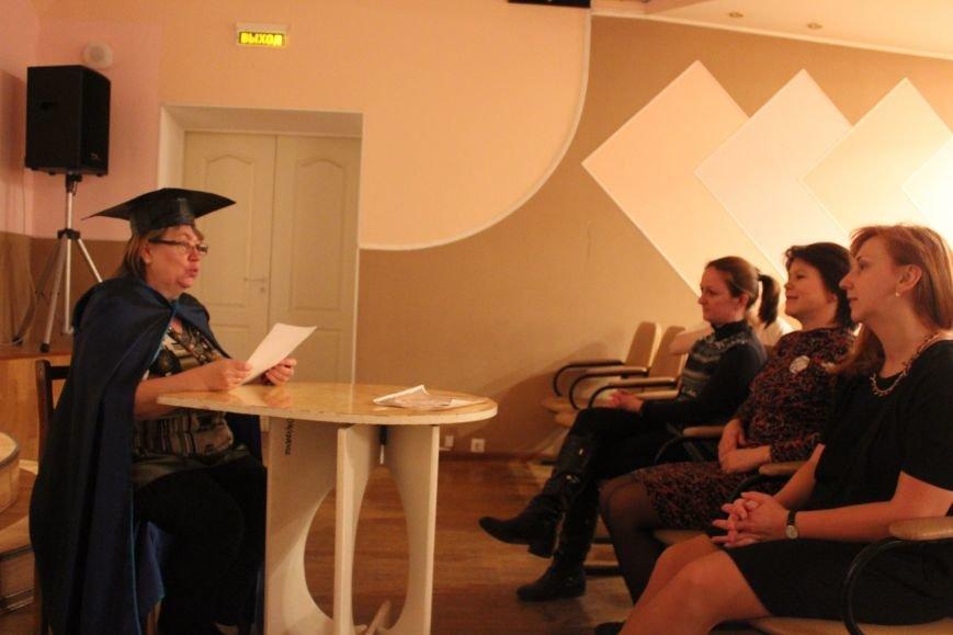 Сыктывкарские педагоги сыграли в «Форт Байяр», фото-7