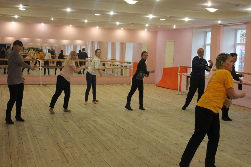 Сыктывкарские педагоги сыграли в «Форт Байяр», фото-5
