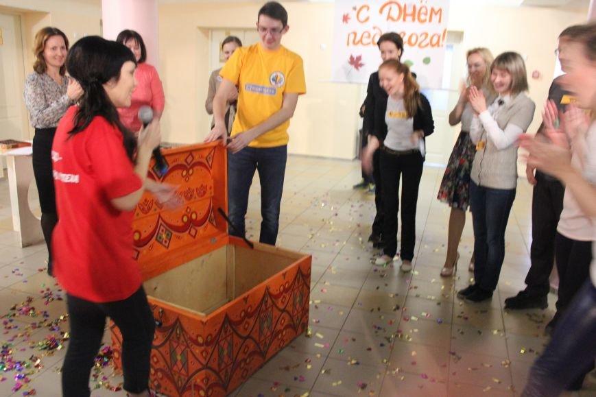 Сыктывкарские педагоги сыграли в «Форт Байяр», фото-12