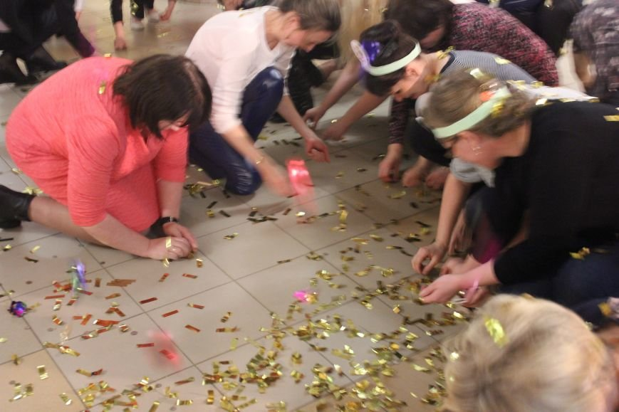 Сыктывкарские педагоги сыграли в «Форт Байяр», фото-10