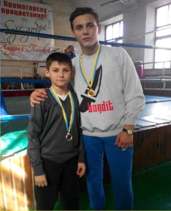 Боксеры Доброполья показали хорошие результаты на Открытом Чемпионате по боксу, фото-2