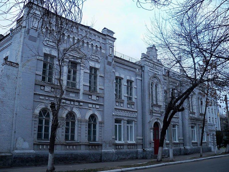 Еврейское образование в Кременчуге до 40-х годов ХХ столетия (фото) - фото 1
