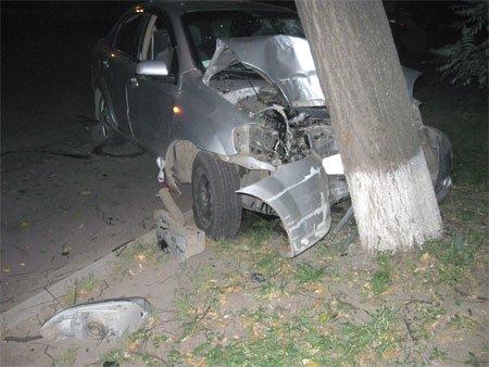 В Сумах в аварии пострадали 5 человек, в том числе и 2 детей (ФОТО+ВИДЕО), фото-2