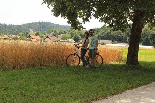 Пара из Днепропетровска совершает путешествие на велосипедах из Украины в Китай (ФОТО) (фото) - фото 3