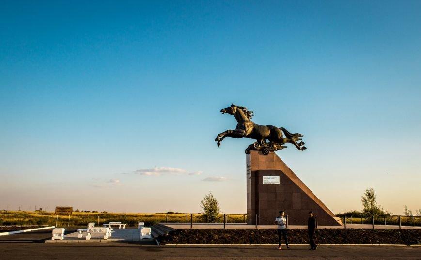 Пара из Днепропетровска совершает путешествие на велосипедах из Украины в Китай (ФОТО) (фото) - фото 7