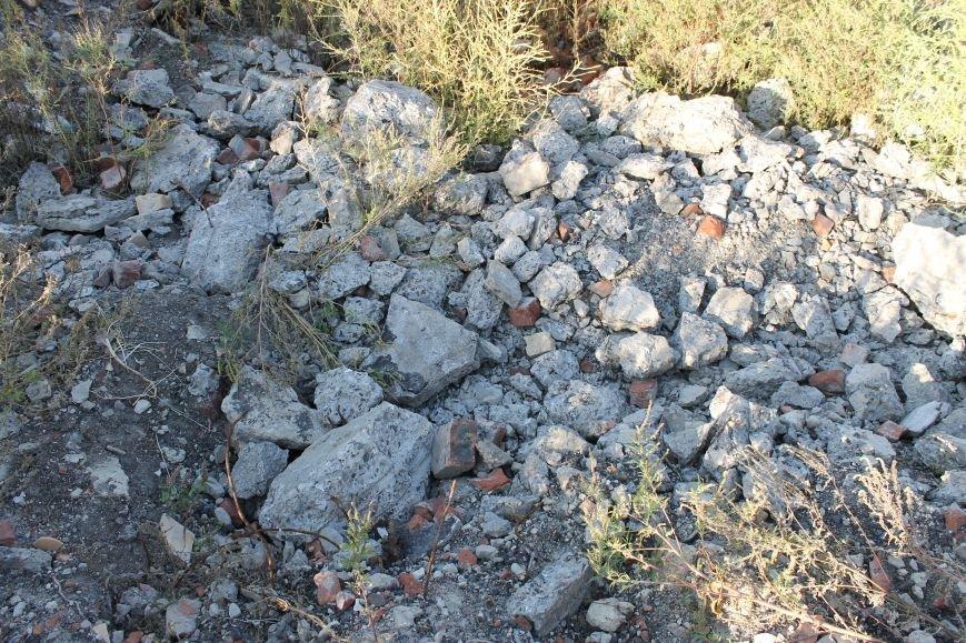 Несанкционированная свалка за городом Белицкое (ФОТО), фото-8