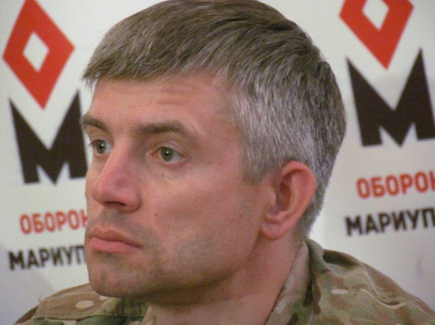 Под Мариуполем успешно проведена секретная спецоперация ВСУ (ФОТО), фото-1
