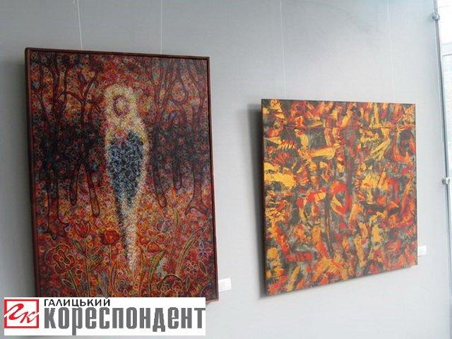 В Івано-Франківську художники святкували свій професійний день (ФОТО), фото-3