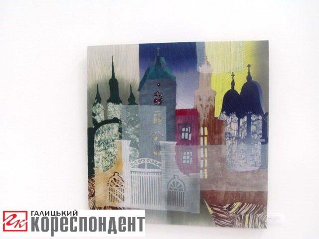 В Івано-Франківську художники святкували свій професійний день (ФОТО) (фото) - фото 1