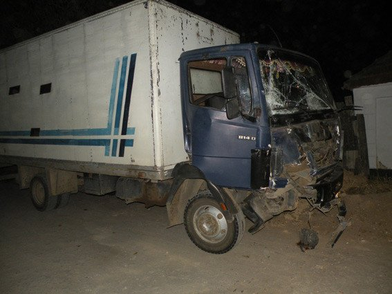 В Николаеве грузовик врезался в маршрутку: погибли люди (ФОТО) (фото) - фото 5