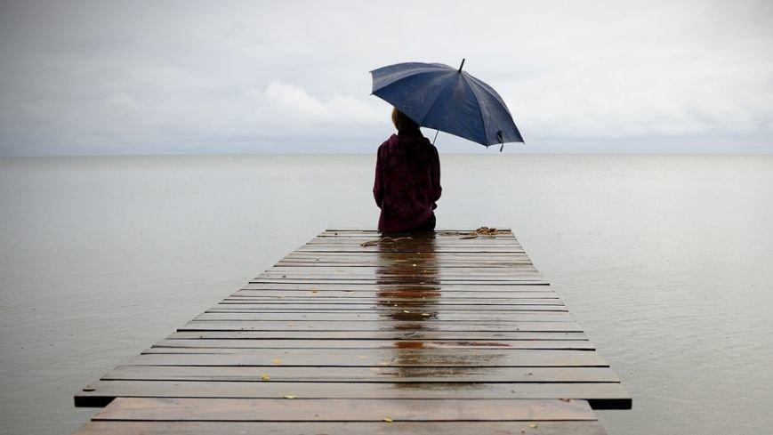 Это наша жизнь: Одиночество в сети или Не одиноки в одиночестве (фото) - фото 3