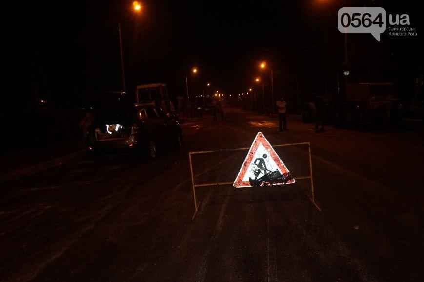 В Кривом Роге: безработный вырубил около 150 деревьев, задержаны военкомы-взяточники, ремонт на улице Рзянкина идет и днем, и ночью (фото) - фото 3