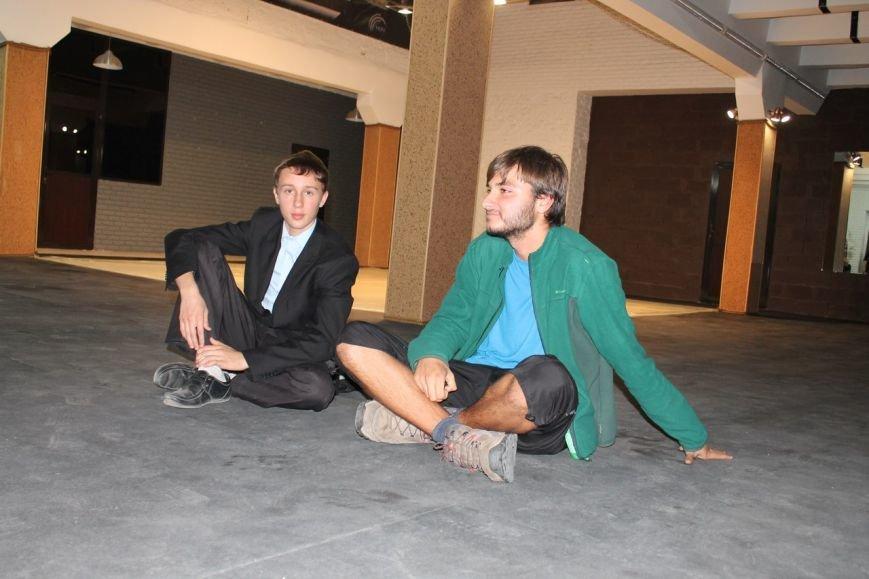 Мариуполь посетил известный испанский путешественник (ФОТО), фото-1