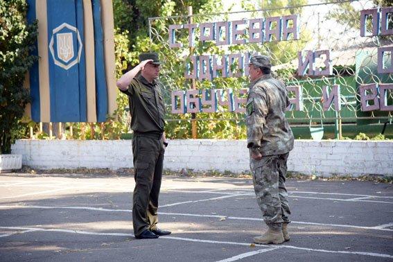 В Донецкой области создано спецподразделение быстрого реагирования (фото) - фото 2