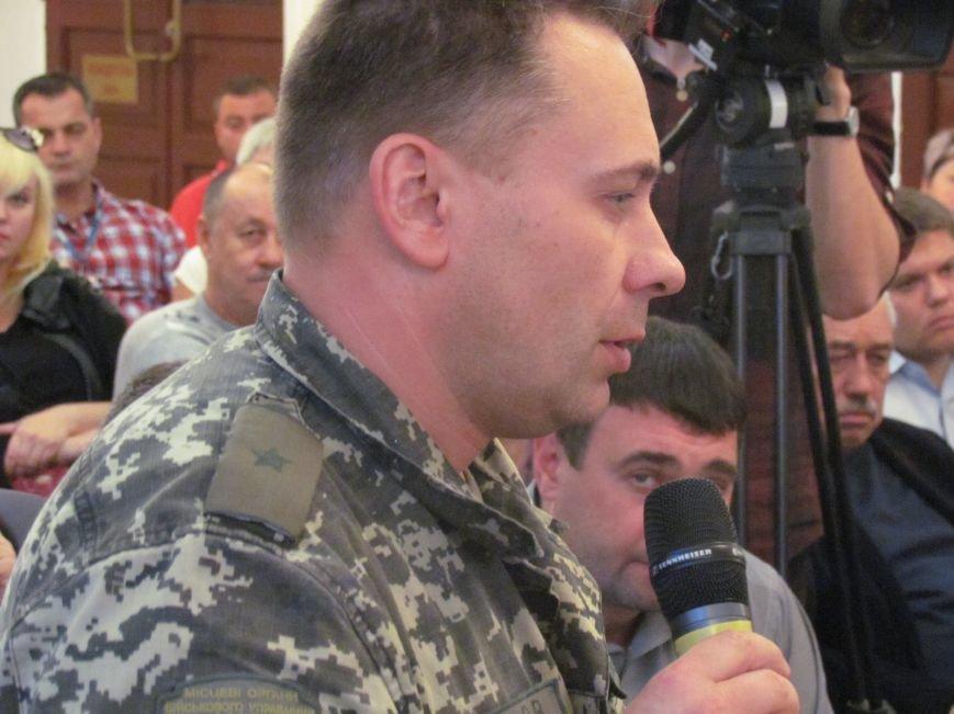 В армию по осеннему призыву из Мариуполя пойдут служить не более 40 человек (ФОТО), фото-1