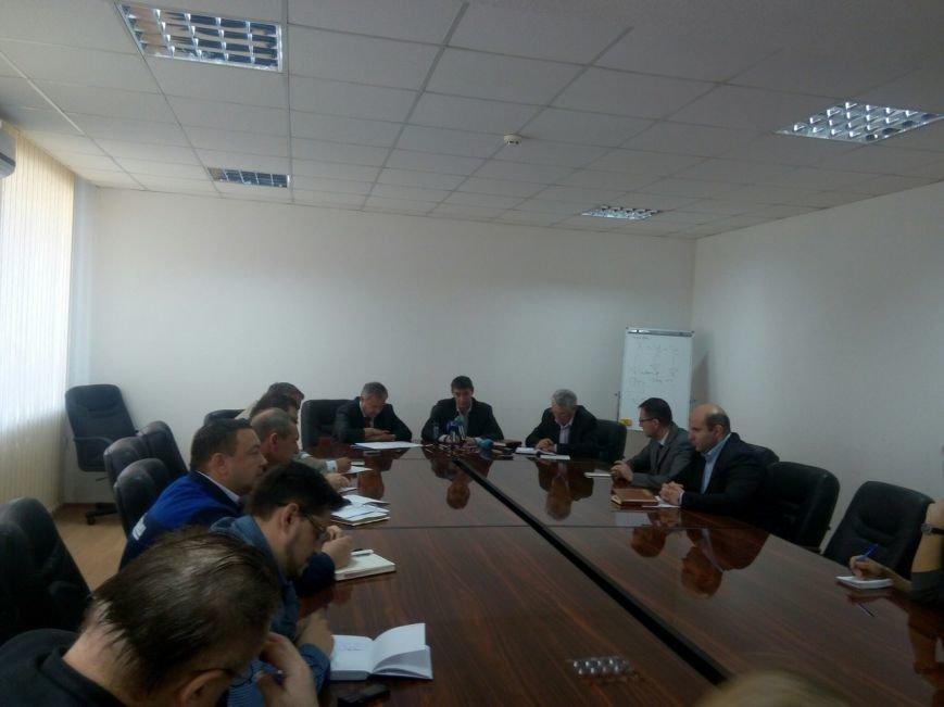 В Мариуполе «Азовэлектросталь» рассчитался с долгами и готовится к запуску (ФОТО+ВИДЕО) (фото) - фото 1