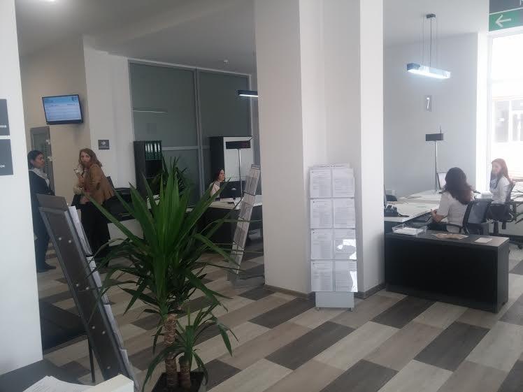 На Сихові відкрили новий Центр надання адміністративних послуг (ФОТО) (фото) - фото 2