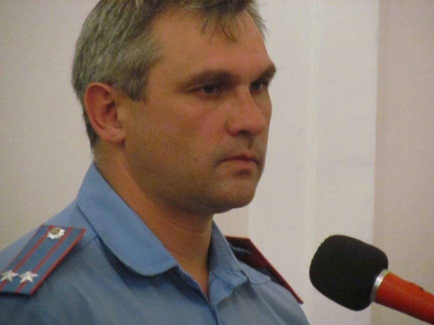 Для охраны стратегических объектов Мариуполя предприняты спецмеры (ФОТО), фото-3