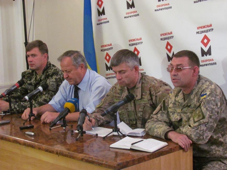 В Мариуполе не успеют в намеченный срок завершить все работы по восстановлению Восточного после обстрела (ФОТО), фото-1