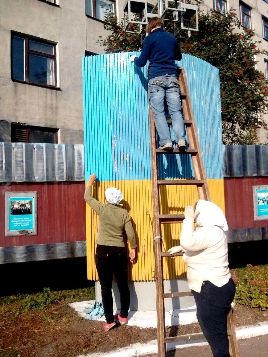 ООО «Принц Турки Групп» утверждает, что вкладывает большие инвестиции в ремонт конотопского ВРЗ (фото) - фото 1