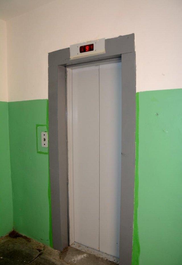 24 лифта запущено в Актау, фото-1