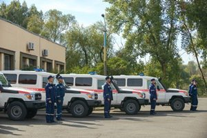 Спасатели Сумщины получили новую «скорую», фото-1