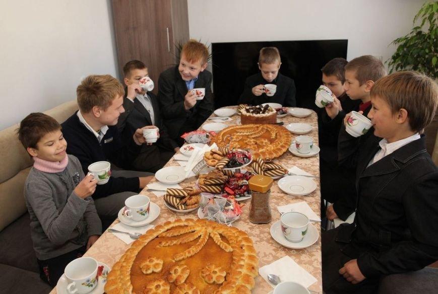 Детский дом семейного типа открылся в Полоцком районе (фото) - фото 2