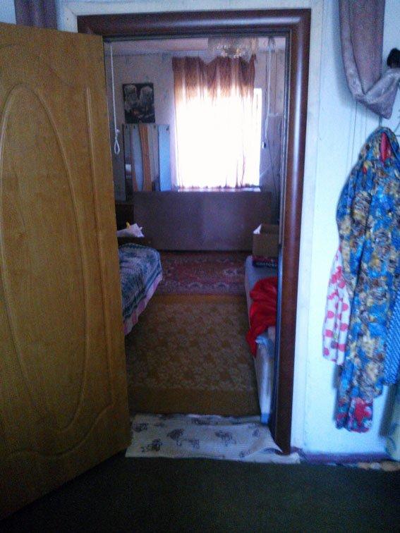 Под Мариуполем задержан вор (ФОТО) (фото) - фото 1