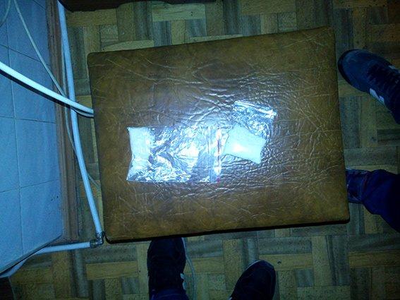 В центре Николаева поймали торговца амфетамином (ФОТО) (фото) - фото 3